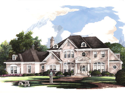 Larry belk designs house plans house plans for Larry e belk home designs